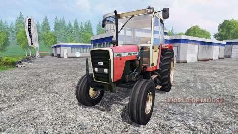 Massey Ferguson 698 для Farming Simulator 2015