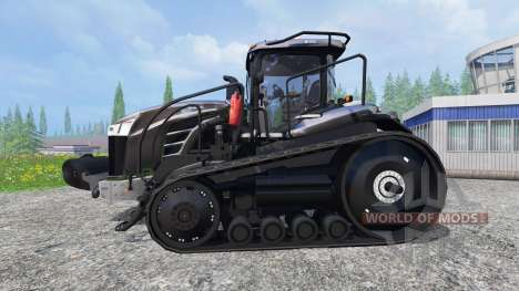 Challenger MT 875E 2017 v1.1 для Farming Simulator 2015