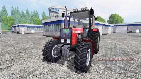 МТЗ-952 для Farming Simulator 2015