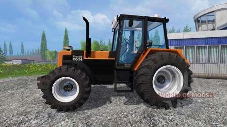 Renault 155.54 v2.5 для Farming Simulator 2015
