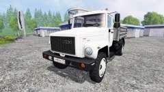 ГАЗ-САЗ-35071 [турбо]