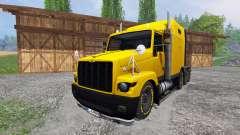 ГАЗ Титан v3.0