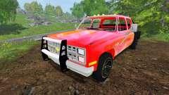 Chevrolet Silverado 1984 v2.0