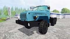 Урал-4320-1921-60М v0.5