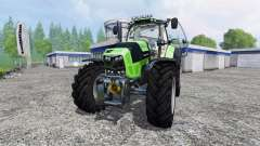 Deutz-Fahr Agrotron 7210 TTV v5.1