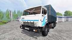 КамАЗ-5320 v2.5