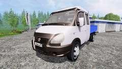 ГАЗ-331043 Валдай