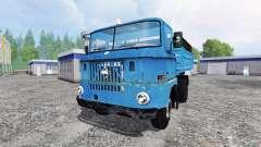 IFA W50 v2.0