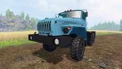 Урал-4320-1921-60М v1.1