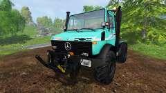 Mercedes-Benz Unimog U1600