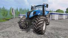 New Holland T8.320 [washable]