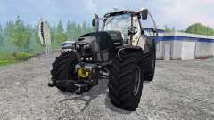 Deutz-Fahr Agrotron 7250 Warrior v4.1