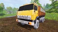 КамАЗ-55102 v2.0