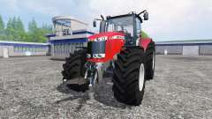 Massey Ferguson 7726 [washable]