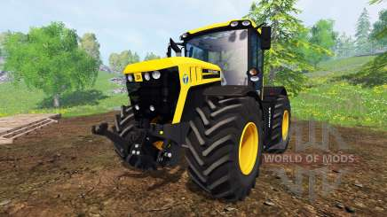 JCB 4220 v2.0 для Farming Simulator 2015