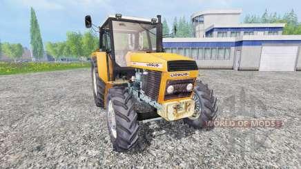 Ursus 1014 [yellow] для Farming Simulator 2015