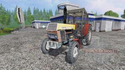 Ursus 1212 для Farming Simulator 2015