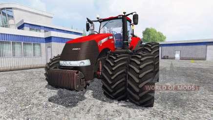 Case IH Magnum CVX 380 v2.0 для Farming Simulator 2015