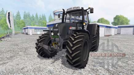 Fendt 820 Vario TMS v2.3 для Farming Simulator 2015