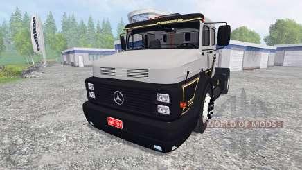 Mercedes-Benz 1933 для Farming Simulator 2015