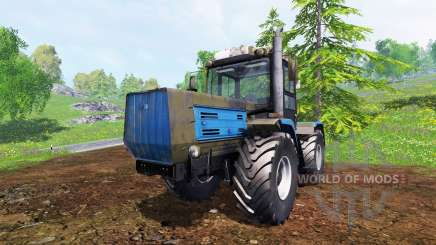 ХТЗ-17221-21 v2.0 для Farming Simulator 2015