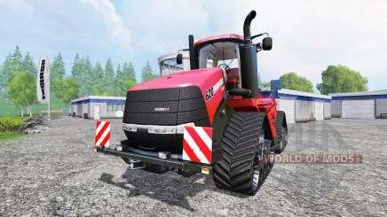Case IH Quadtrac 620 [real engine] для Farming Simulator 2015
