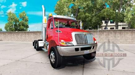 International Durastar для American Truck Simulator