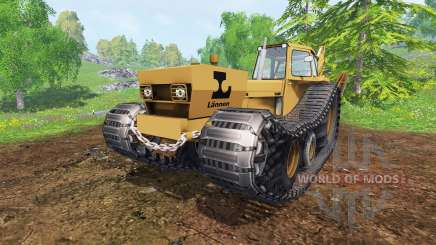 Valmet 1110 для Farming Simulator 2015