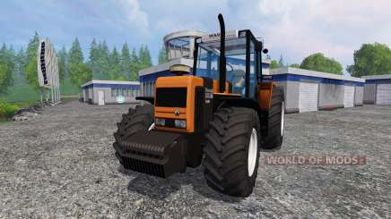 Renault 155.54 v2.5 для Farming Simulator 2015