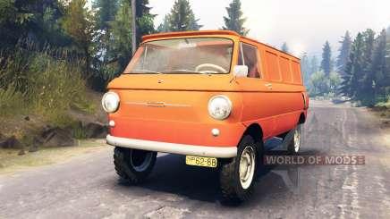 ЗАЗ-971Г для Spin Tires