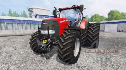 Case IH Puma CVX 240 FL v1.5 для Farming Simulator 2015