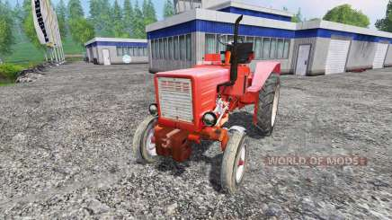 Т-25 v1.0 для Farming Simulator 2015