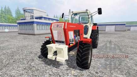 Fortschritt Zt 303 v6.0 для Farming Simulator 2015