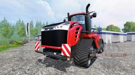 Case IH Quadtrac 620 2017 для Farming Simulator 2015