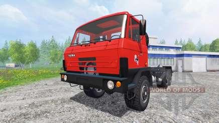 Tatra 815 [agro] для Farming Simulator 2015