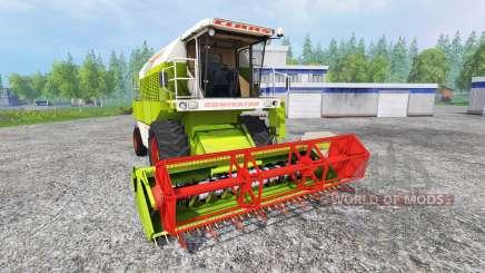 CLAAS Dominator 88S для Farming Simulator 2015