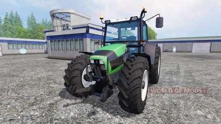 Deutz-Fahr Agrofarm 430 FL для Farming Simulator 2015