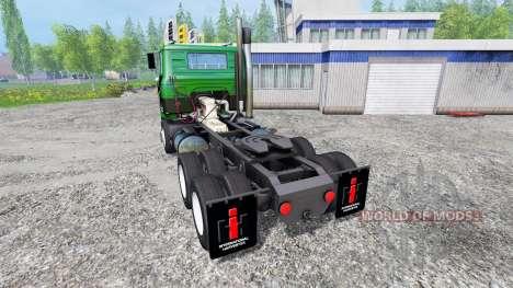 International TranStar II v1.1 для Farming Simulator 2015