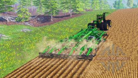 John Deere 2730 для Farming Simulator 2015