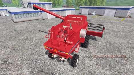 International 1480 v1.01 для Farming Simulator 2015