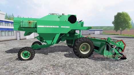 Arbos 400AL для Farming Simulator 2015