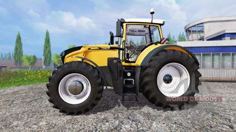 Challenger 1000 для Farming Simulator 2015
