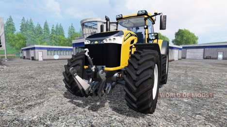 Challenger MT 1050 v1.1 для Farming Simulator 2015