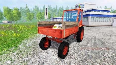 Т-16 для Farming Simulator 2015