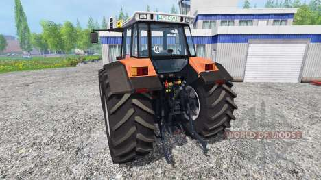 Deutz-Fahr AgroAllis 6.93 для Farming Simulator 2015