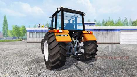 Renault 155.54 v1.3 для Farming Simulator 2015