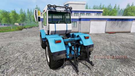 Т-200К v2.1 для Farming Simulator 2015