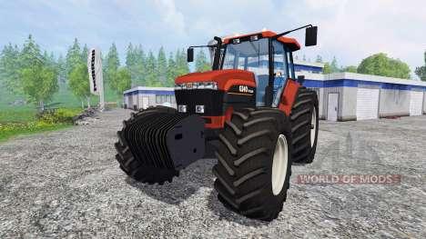 Fiat G240 для Farming Simulator 2015