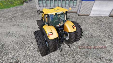 Challenger MT 685E для Farming Simulator 2015