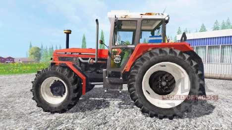 Zetor 14245 для Farming Simulator 2015